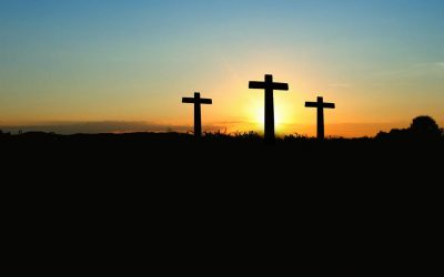Good Friday Worship 2018